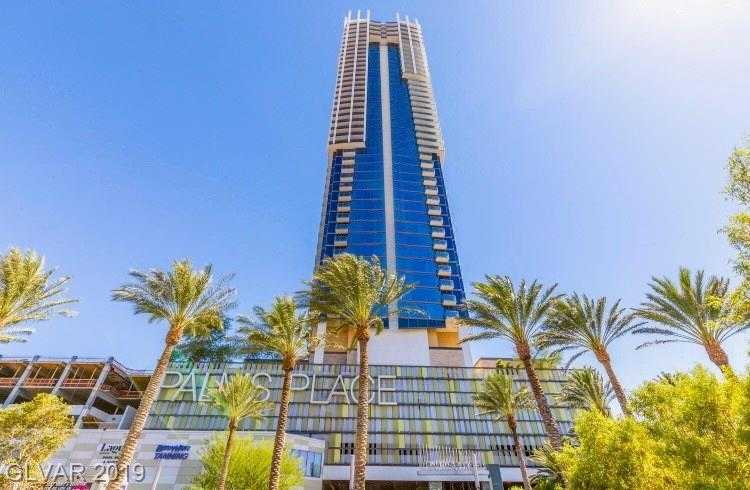 $409,000 - 1Br/2Ba -  for Sale in Palms Place A Resort Condo & S, Las Vegas