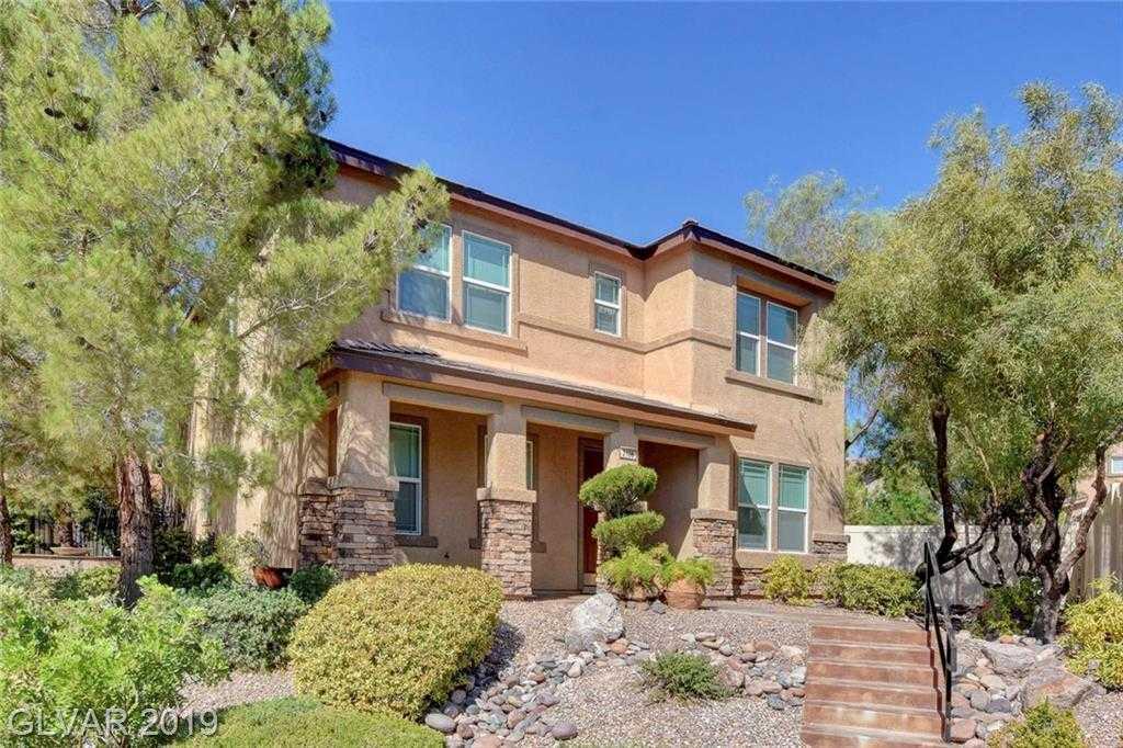 $499,000 - 3Br/3Ba -  for Sale in South Edge Inspirada Pod 1-3 U, Henderson