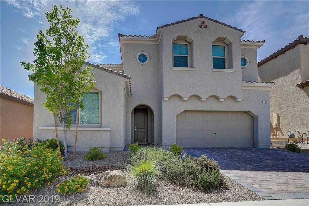 $499,990 - 4Br/4Ba -  for Sale in Rhodes Ranch South Phase 1, Las Vegas