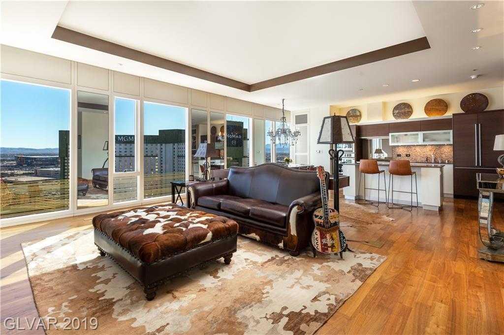 $2,250,000 - 1Br/2Ba -  for Sale in Resort Condo At Luxury Buildin, Las Vegas