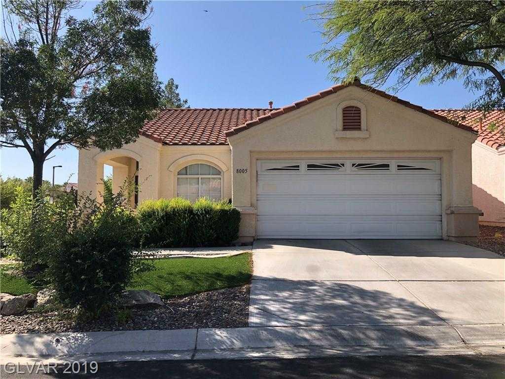 $267,000 - 3Br/2Ba -  for Sale in Santa Fe, Las Vegas