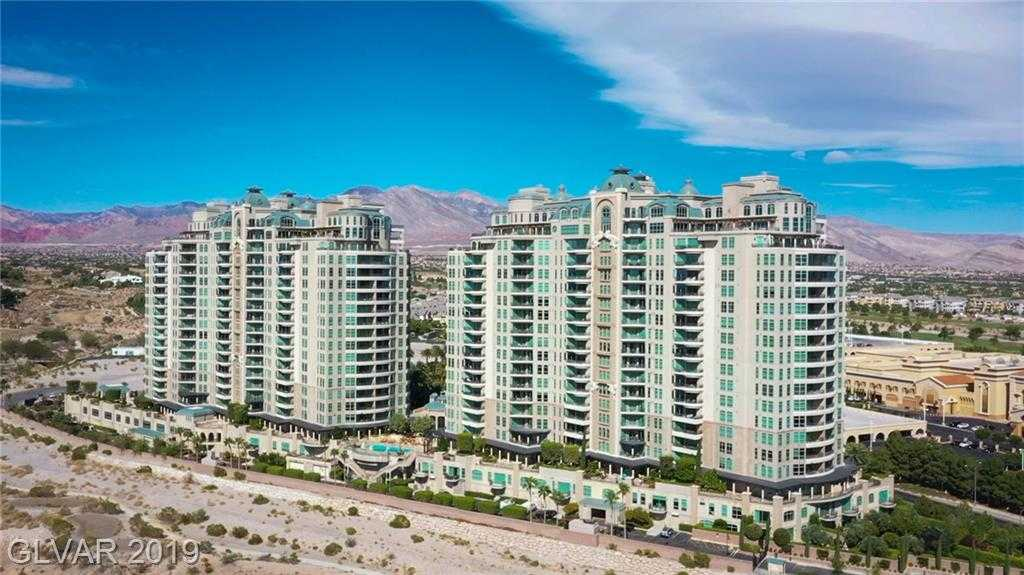 $2,200,000 - 3Br/4Ba -  for Sale in One Queensridge Place Phase 1, Las Vegas
