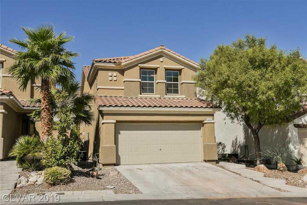 $334,900 - 3Br/3Ba -  for Sale in Huntington Village C Unit 2 At, Las Vegas