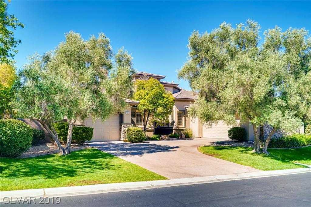 $858,000 - 3Br/3Ba -  for Sale in Anthem Cntry Club, Henderson