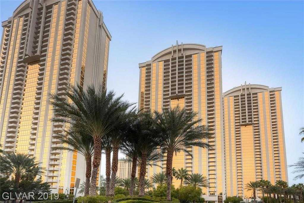 $249,888 - Br/1Ba -  for Sale in Turnberry M G M Grand Towers L, Las Vegas