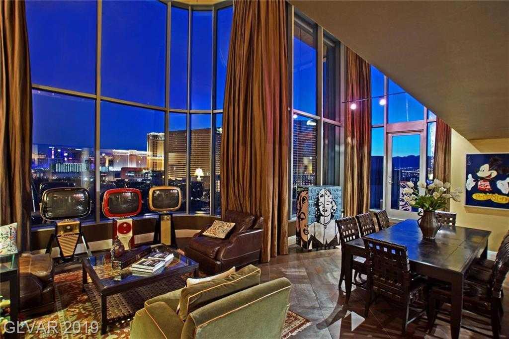 $3,299,000 - 3Br/4Ba -  for Sale in Metropolis, Las Vegas