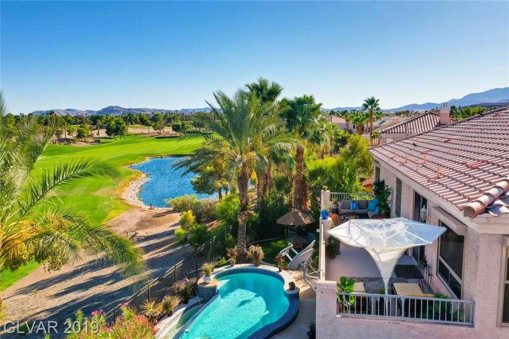 $699,888 - 5Br/4Ba -  for Sale in Rhodes Ranch, Las Vegas