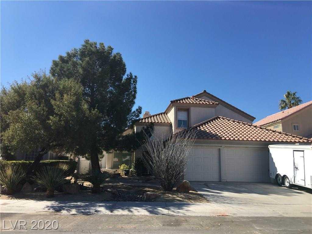 $575,000 - 4Br/3Ba -  for Sale in Desert Shores-parcel 19 Amd, Las Vegas
