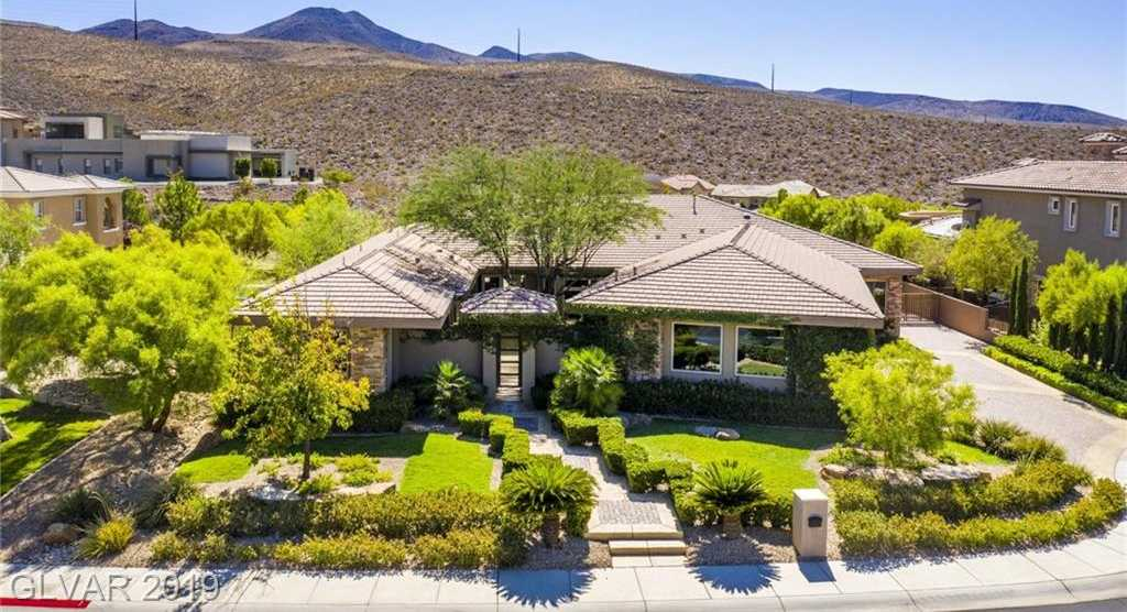 $2,135,000 - 5Br/6Ba -  for Sale in Anthem Cntry Club Parcel 43, Henderson