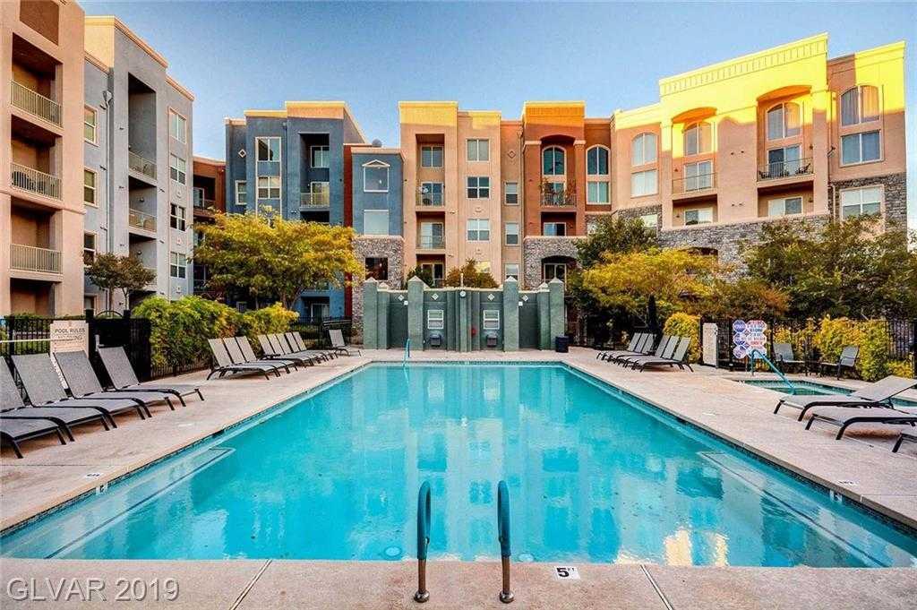 $222,900 - 2Br/2Ba -  for Sale in Manhattan Condo, Las Vegas