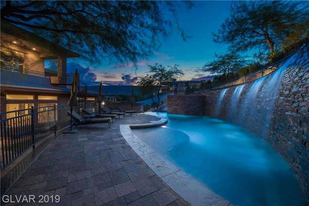$3,250,000 - 7Br/9Ba -  for Sale in Summerlin Village 18 Parcel E, Las Vegas