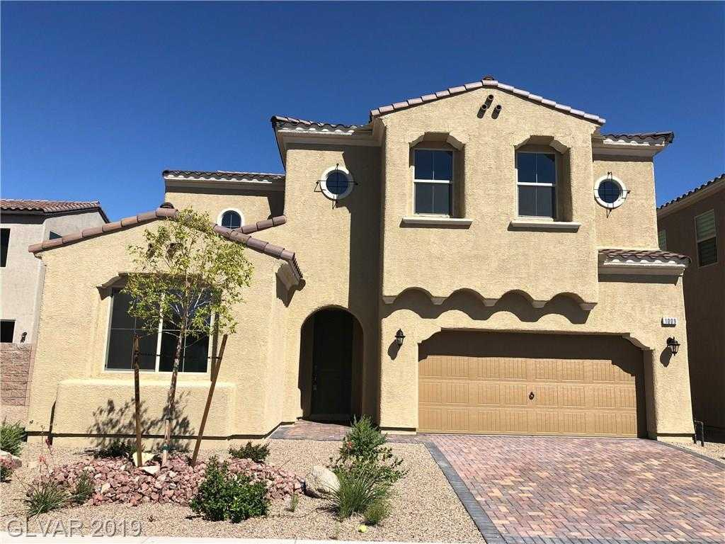 $618,000 - 5Br/5Ba -  for Sale in Rhodes Ranch South Phase 5, Las Vegas