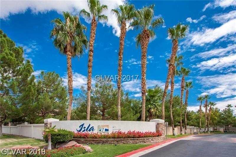 $116,000 - 1Br/1Ba -  for Sale in Catalina Shores At South Shore, Las Vegas