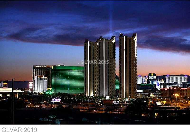 $3,295,000 - 3Br/6Ba -  for Sale in Park Towers At Hughes Center A, Las Vegas