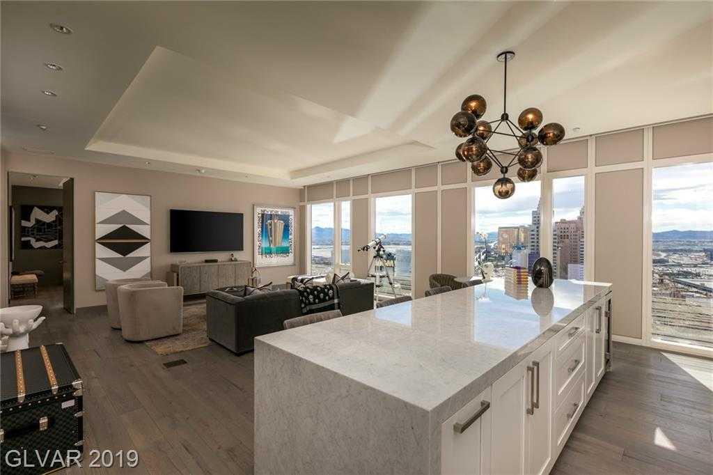 $2,499,999 - 1Br/2Ba -  for Sale in Resort Condo At Luxury Buildin, Las Vegas