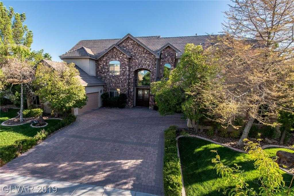 $1,460,000 - 5Br/5Ba -  for Sale in Green Valley Ranch, Las Vegas