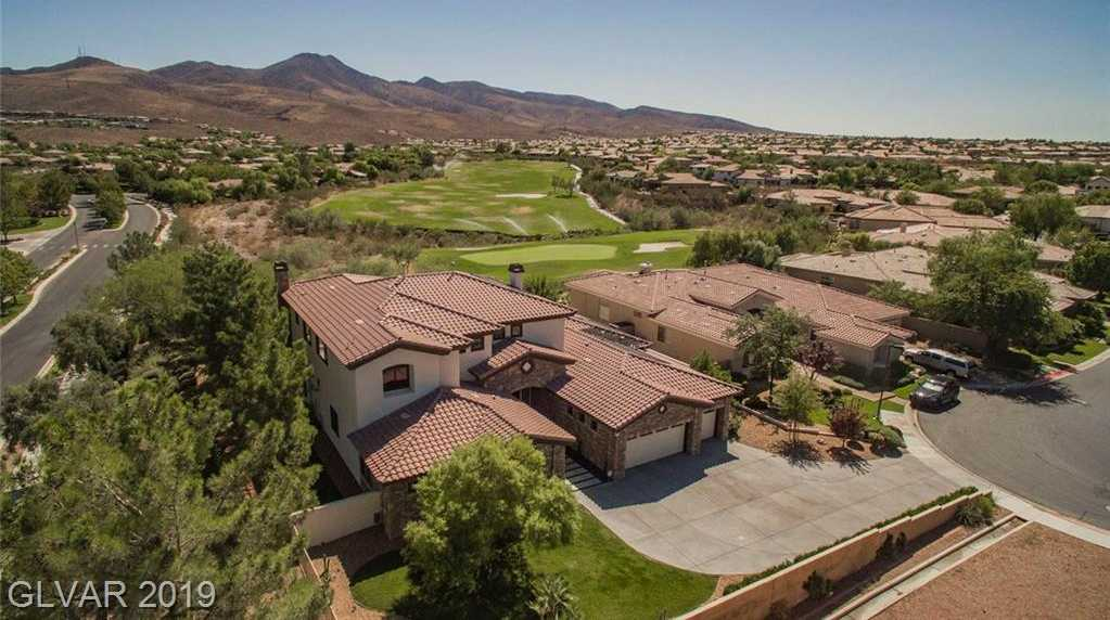 $2,200,000 - 6Br/7Ba -  for Sale in Anthem Cntry Club Parcel 16, Henderson