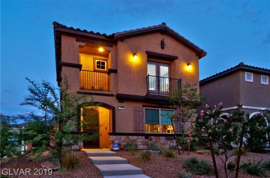 $415,000 - 4Br/4Ba -  for Sale in Inspirada Pod 4-1 - Unit 2, Henderson