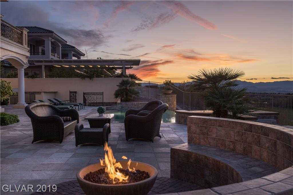 $2,999,000 - 5Br/7Ba -  for Sale in Anthem Cntry Club Parcel 42 4t, Henderson