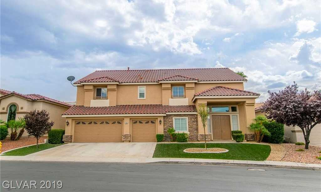 $709,000 - 5Br/4Ba -  for Sale in Green Valley Ranch, Henderson