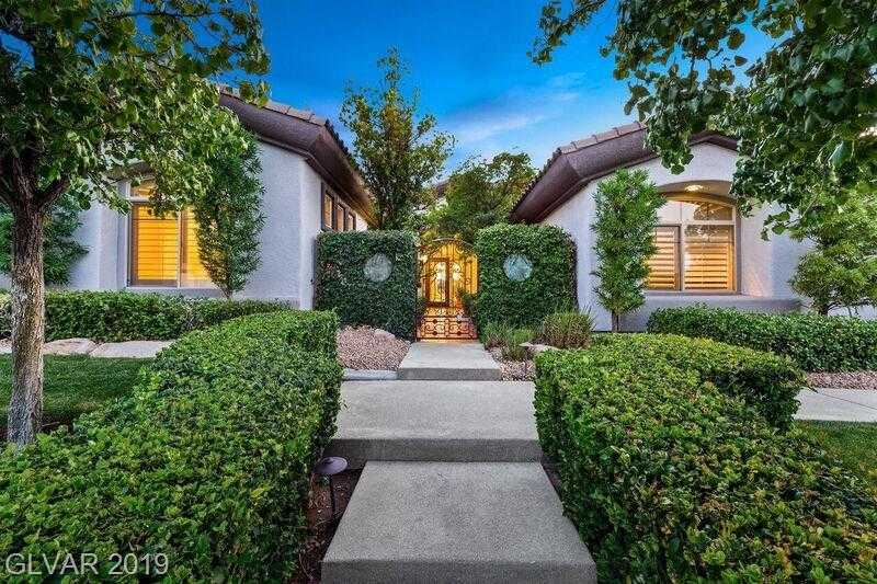 $1,175,000 - 4Br/5Ba -  for Sale in Anthem Cntry Club, Henderson