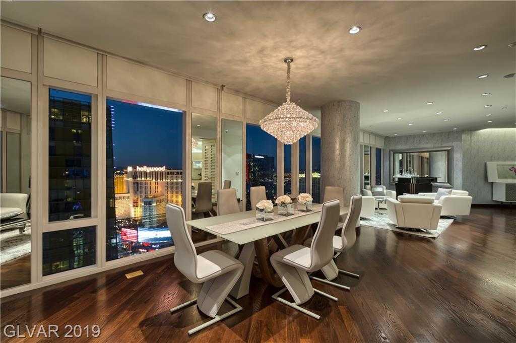 $2,700,000 - 2Br/3Ba -  for Sale in Resort Condo At Luxury Buildin, Las Vegas