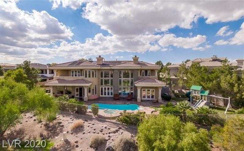 $2,040,000 - 5Br/6Ba -  for Sale in Anthem Cntry Club, Henderson