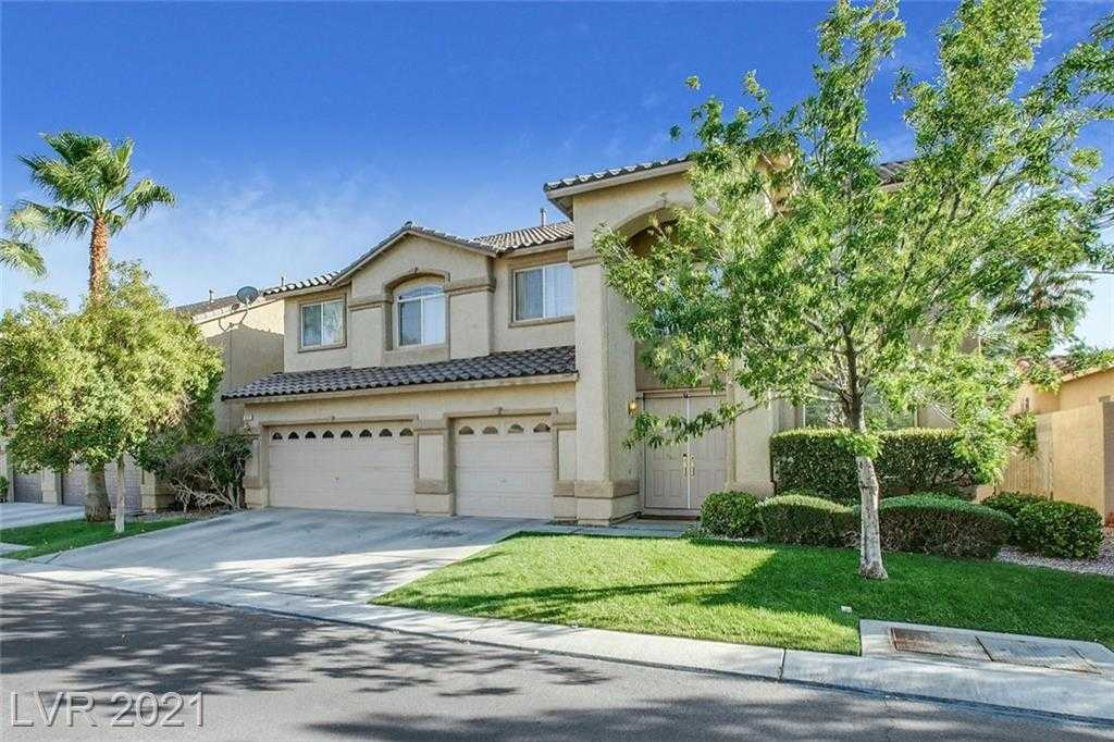 $494,000 - 4Br/4Ba -  for Sale in Astoria Homes At Rhodes Ranch-, Las Vegas