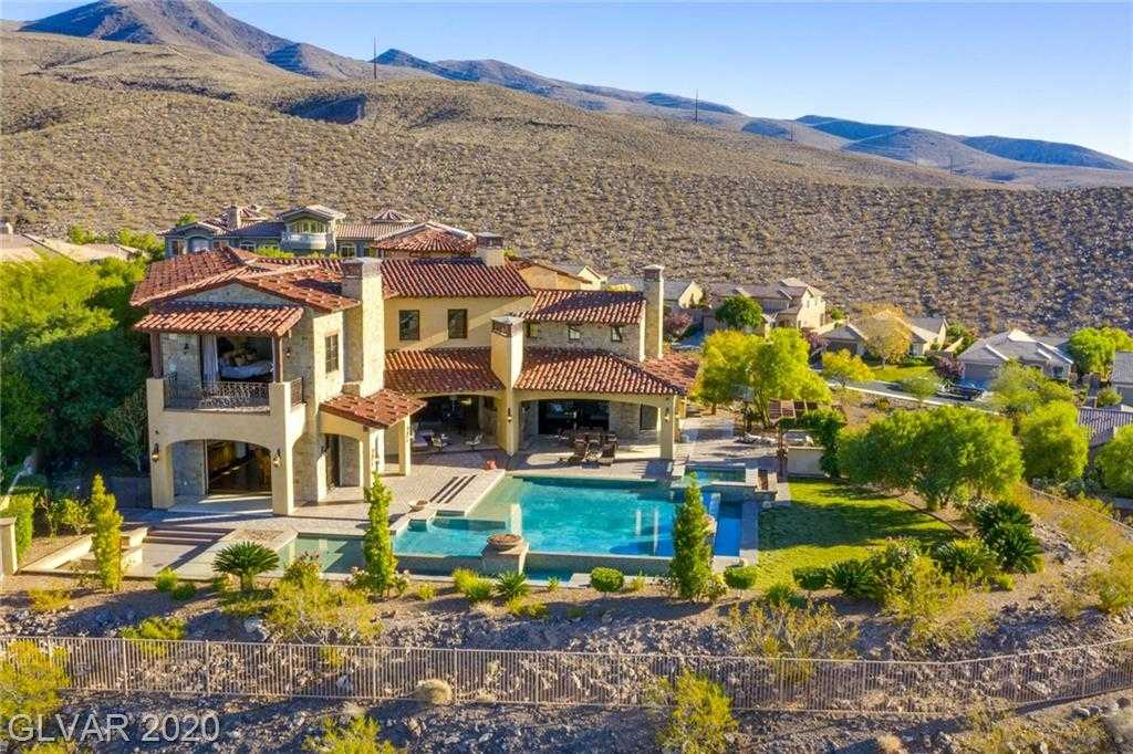 $4,999,999 - 7Br/10Ba -  for Sale in Anthem Cntry Club Parcel 43, Henderson