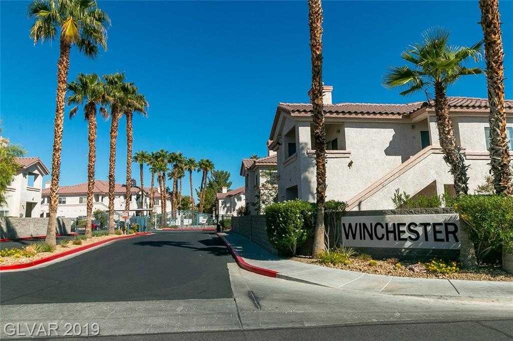 $164,998 - 2Br/2Ba -  for Sale in Lake Mead Condo, Las Vegas