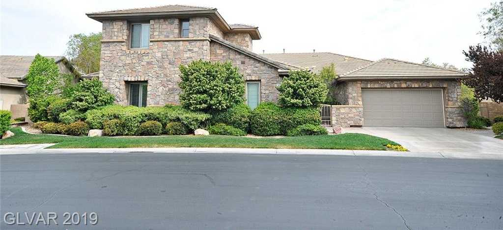 $975,000 - 5Br/5Ba -  for Sale in Anthem Cntry Club Parcel 26, Henderson