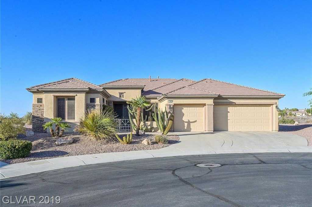 $849,000 - 3Br/3Ba -  for Sale in Sun City Anthem Unit #15, Henderson
