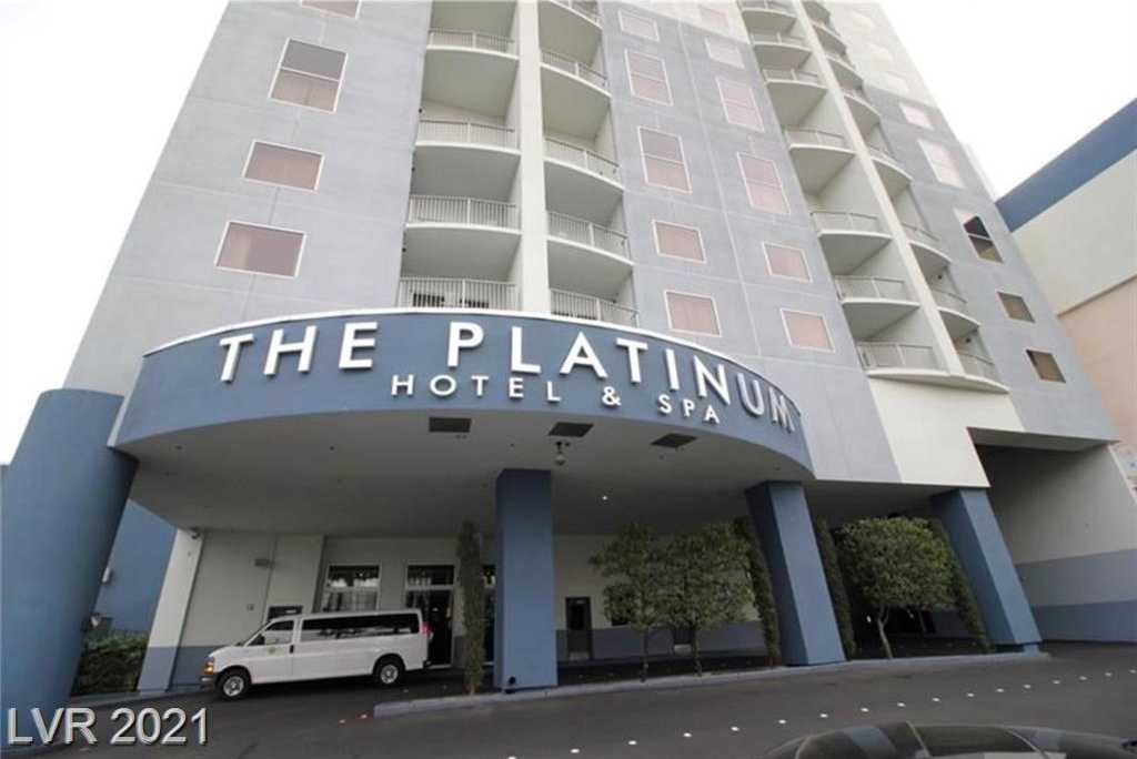 $144,900 - 1Br/1Ba -  for Sale in Platinum Resort Condo, Las Vegas