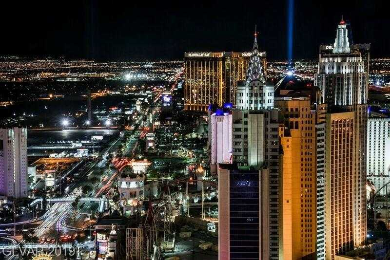 $3,785,000 - 2Br/3Ba -  for Sale in Resort Condo At Luxury Buildin, Las Vegas
