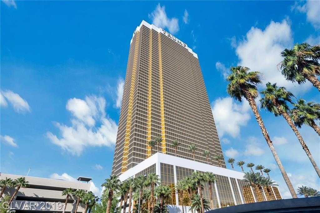 $245,000 - 1Br/1Ba -  for Sale in Trump Intl Hotel & Tower- Las, Las Vegas