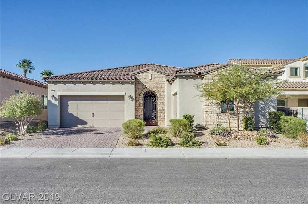 $649,900 - 3Br/3Ba -  for Sale in Rhodes Ranch South Phase 3, Las Vegas