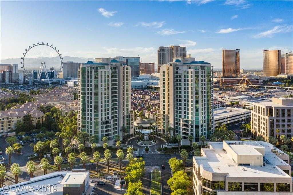 $8,880,000 - 3Br/6Ba -  for Sale in Park Towers At Hughes Center 2, Las Vegas
