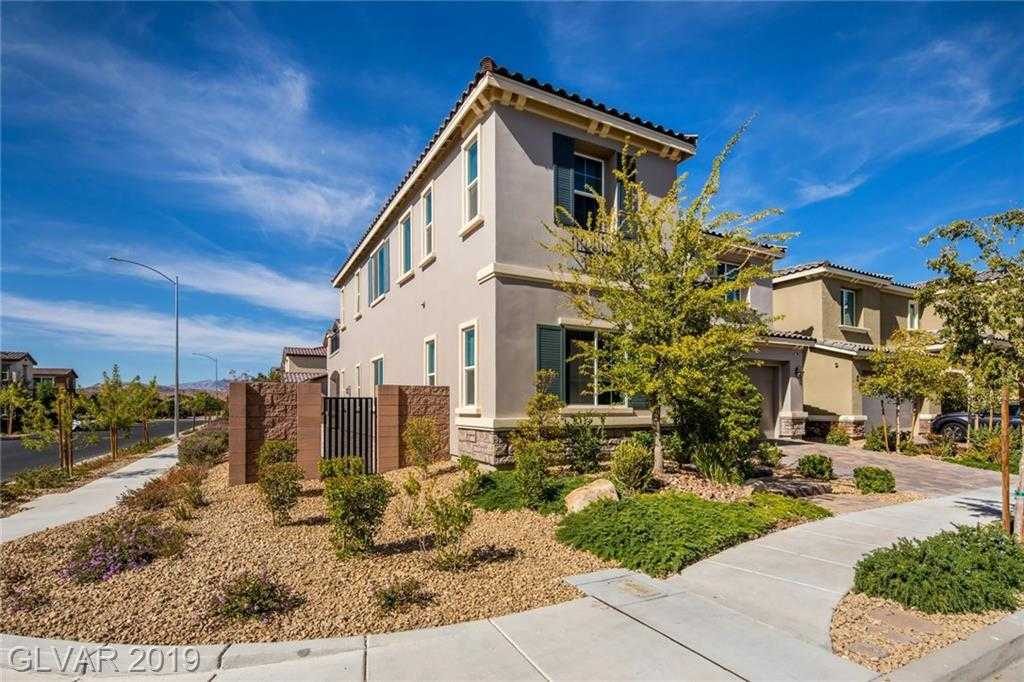 $699,000 - 5Br/3Ba -  for Sale in South Edge Inspirada Village 1, Henderson