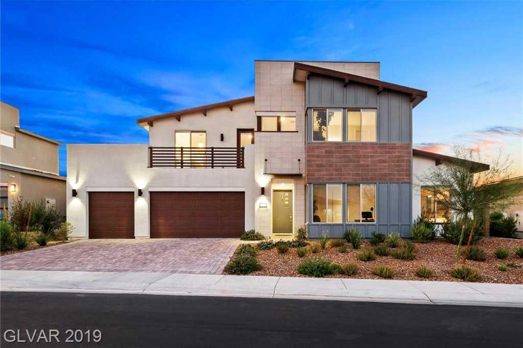 $900,000 - 5Br/5Ba -  for Sale in Inspirada Pod 2-2 Phase 2 2nd, Las Vegas