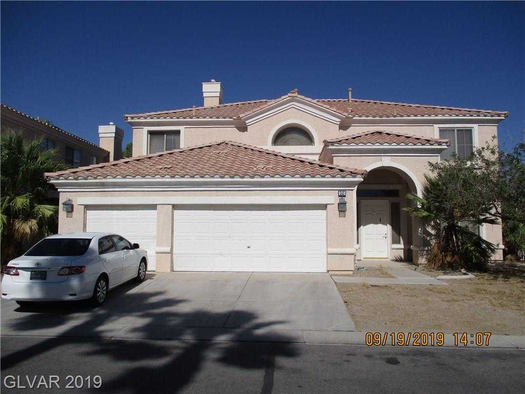 $510,000 - 5Br/3Ba -  for Sale in Rhodes Ranch, Las Vegas
