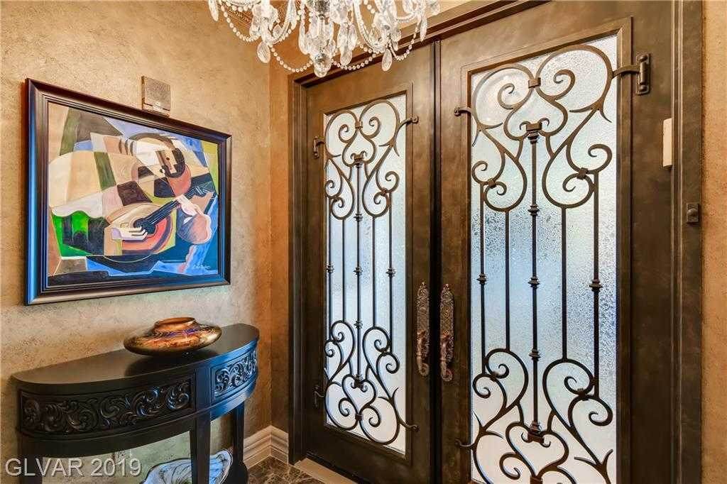 $2,500,000 - 3Br/4Ba -  for Sale in One Queensridge Place Phase 1, Las Vegas