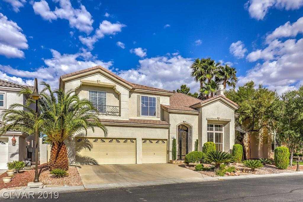 $674,900 - 4Br/5Ba -  for Sale in Rhodes Ranch, Las Vegas