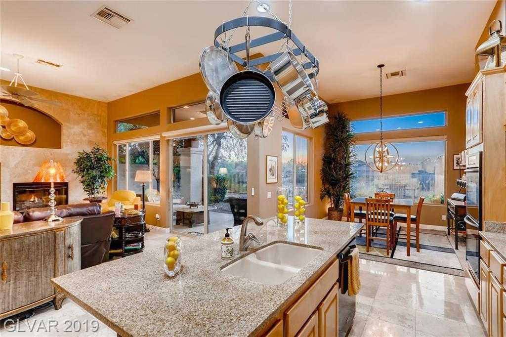 $1,199,000 - 3Br/3Ba -  for Sale in Anthem Cntry Club, Las Vegas