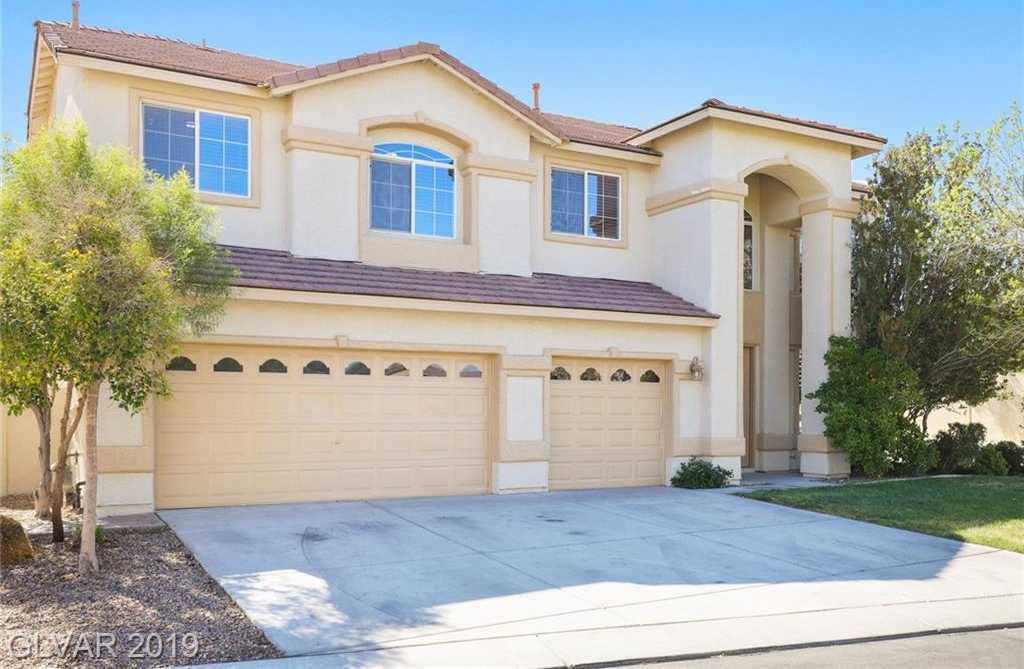 $483,900 - 5Br/4Ba -  for Sale in Astoria Homes At Rhodes Ranch-, Las Vegas