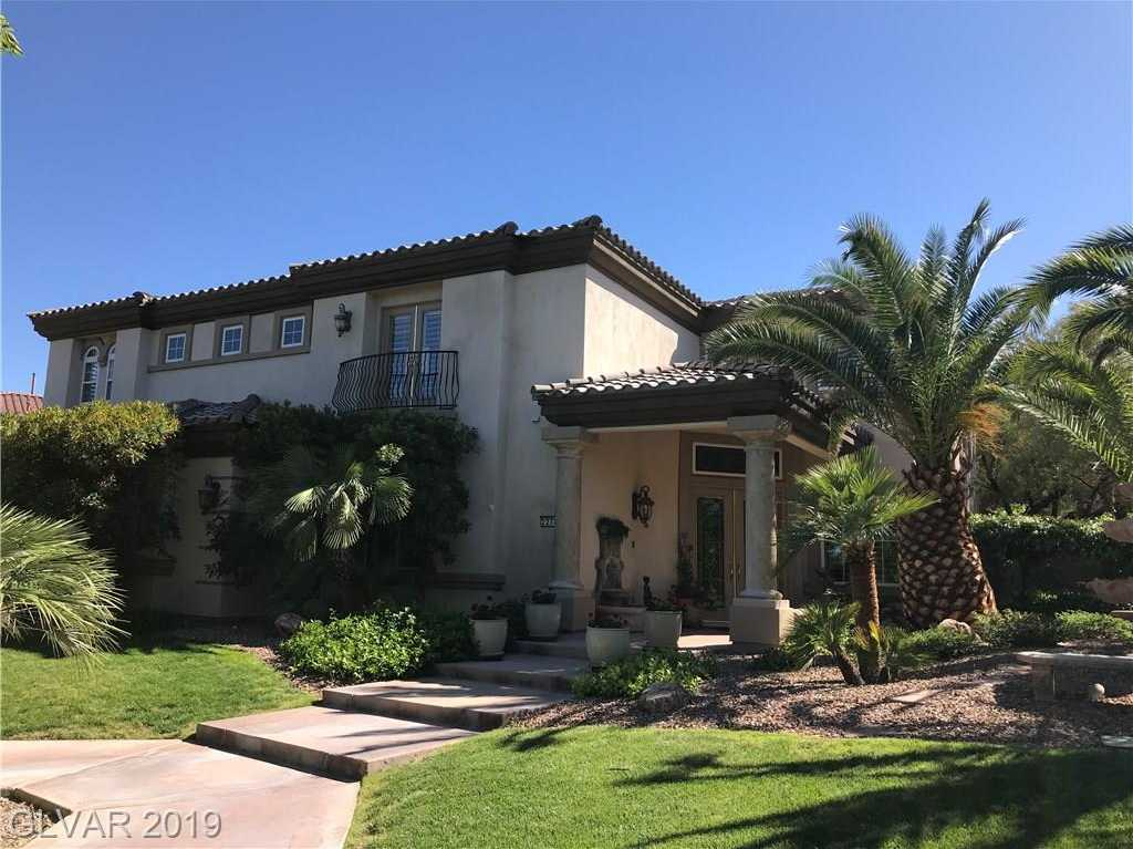 $1,299,000 - 4Br/6Ba -  for Sale in Green Valley Ranch, Henderson
