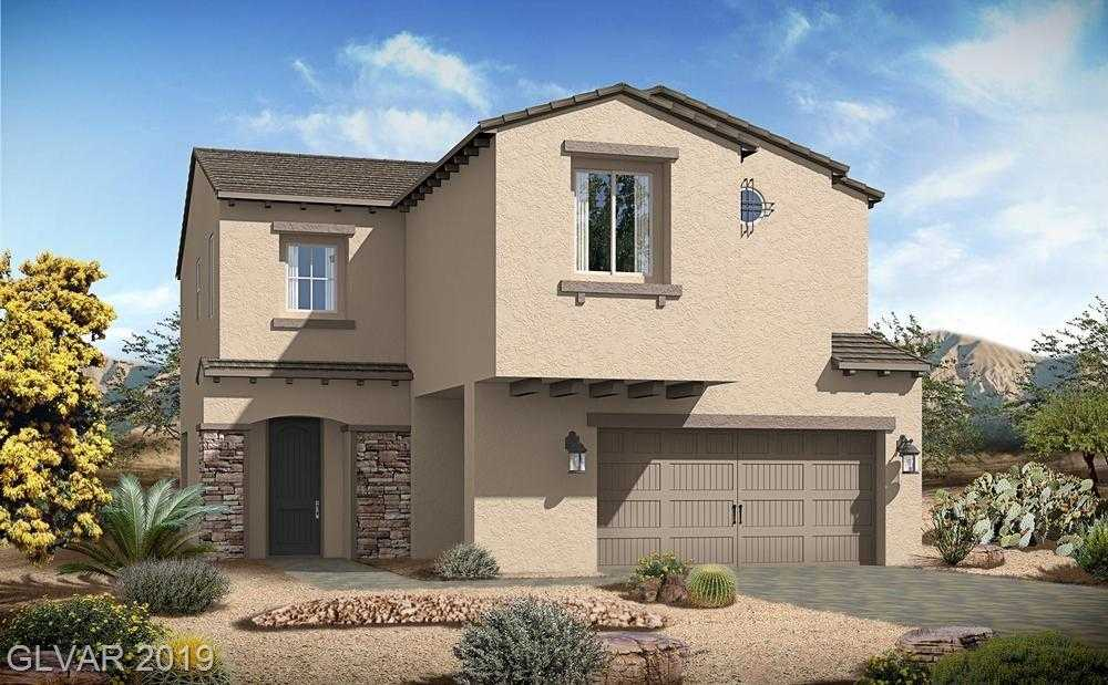 $590,468 - 3Br/3Ba -  for Sale in Rhodes Ranch South Phase 1, Las Vegas