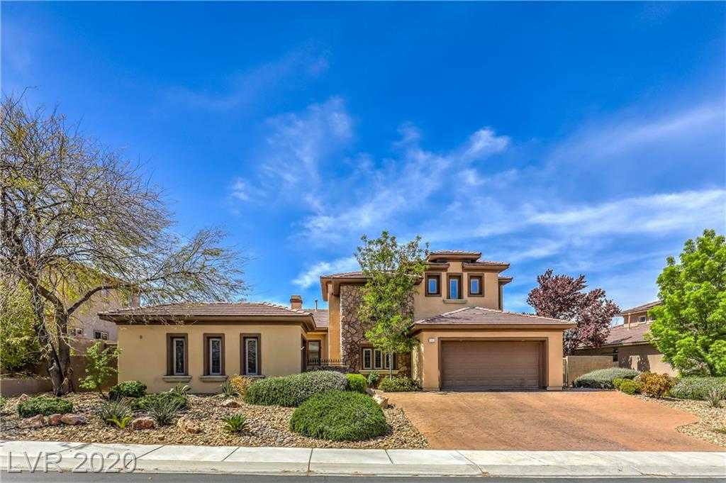 $1,100,000 - 4Br/4Ba -  for Sale in Anthem Cntry Club Parcel 29, Henderson