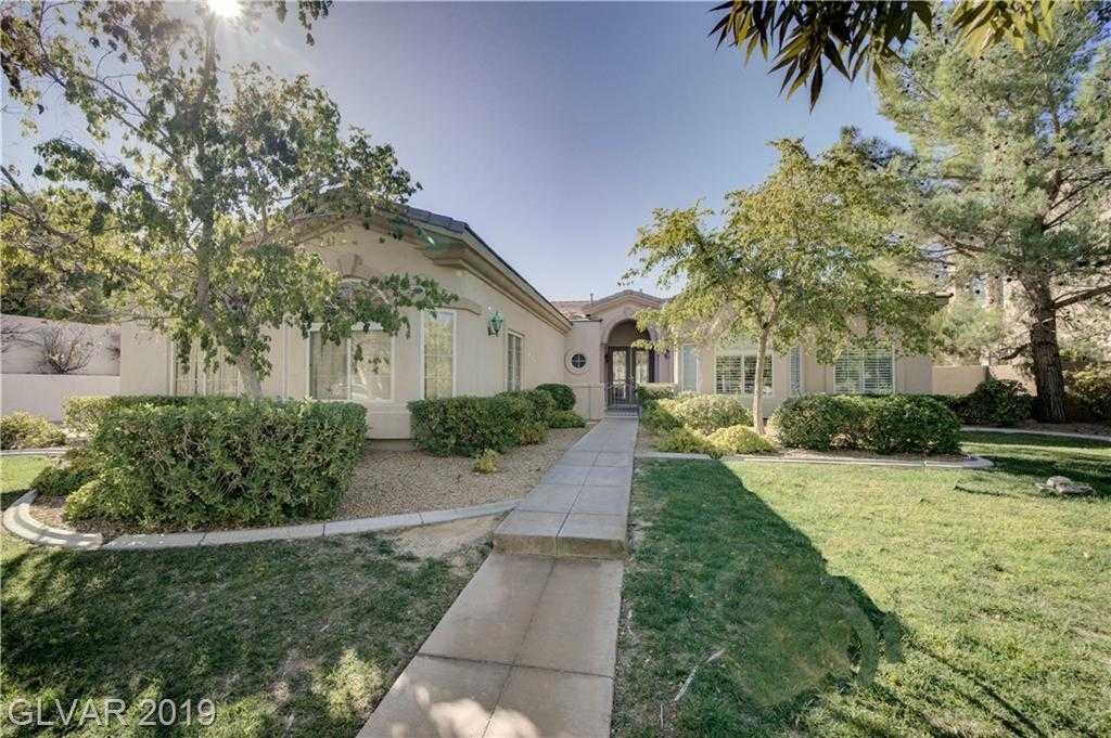 $1,090,000 - 6Br/3Ba -  for Sale in Green Valley Ranch, Henderson