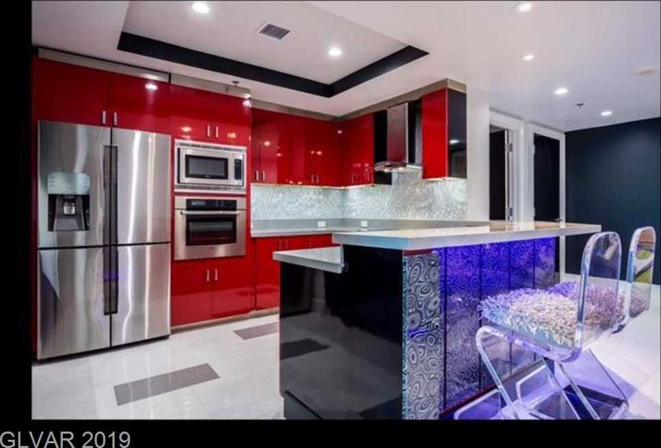 $2,900,000 - 2Br/3Ba -  for Sale in Sky Las Vegas, Las Vegas