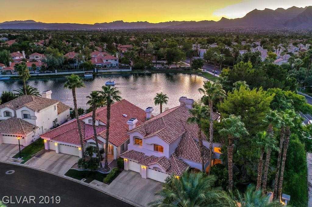 $699,000 - 4Br/4Ba -  for Sale in Harbor Cove, Las Vegas